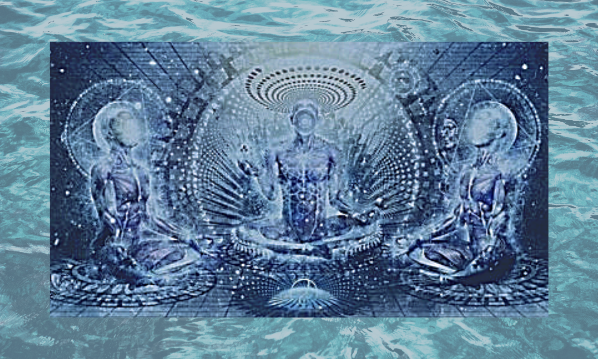 The Power of Mantras - The Sacred Way